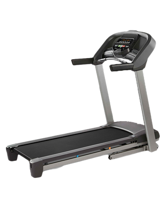 Picture of Horizon T101 Folding Treadmill
