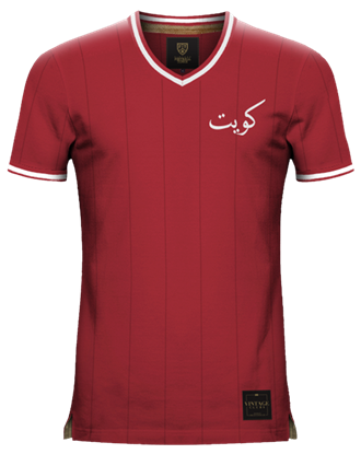 Picture of Kuwait BAIRAQ Shirt