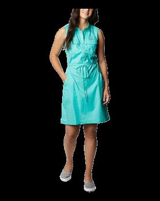 Picture of Bonehead™ Stretch SL Dress