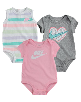 Picture of 3 PACK BODYSUIT