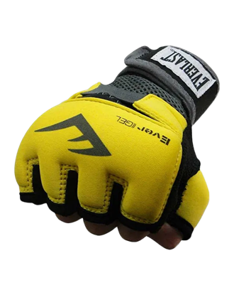 Picture of EVERGEL HAND WRAPS YELLOW MEDI