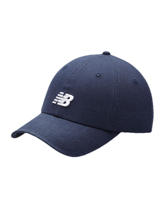 Picture of 6-PANEL CURVED BRIM NB CLASSIC