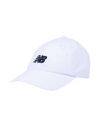 Picture of Classic NB Curved Brim Hat